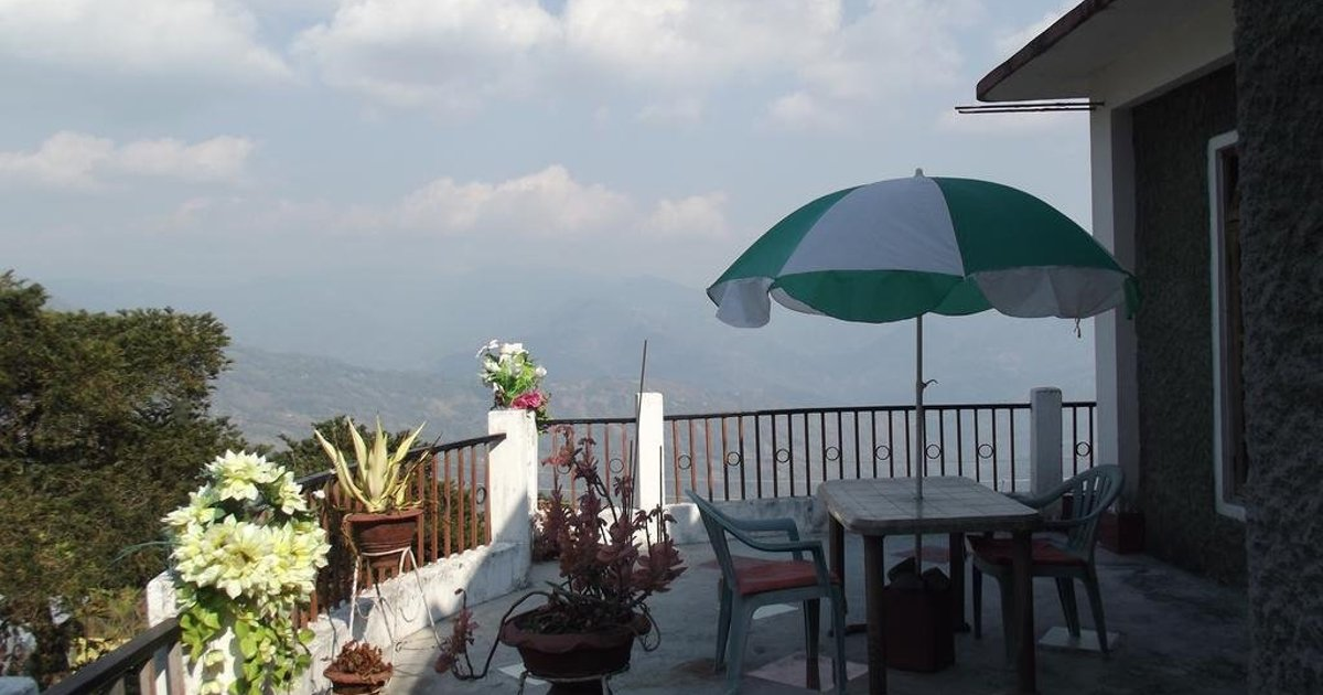 The Atrium Park, Homestay, Kalimpong