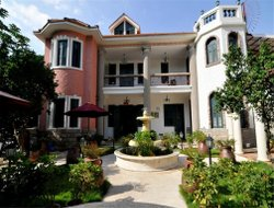 Pets-friendly hotels in Gulangyu