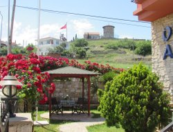 Ayvalik hotels with Russian personnel