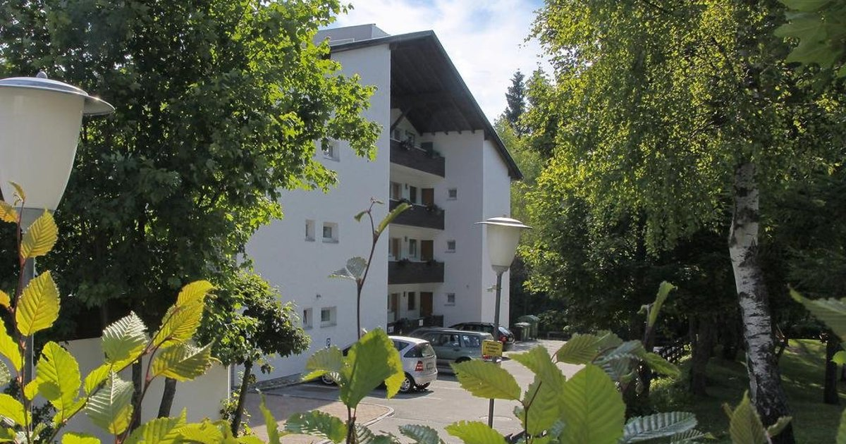 Apartment Am Birkenhain.24