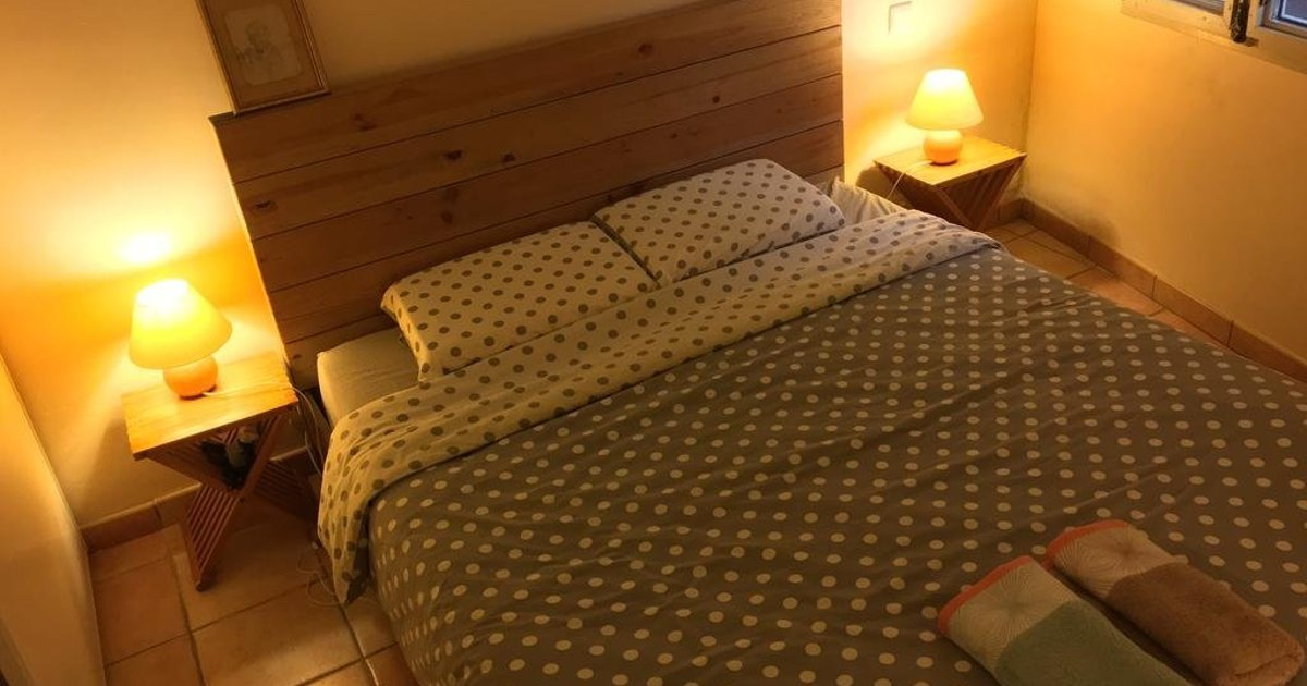 Residence Collioure Plage Chambre