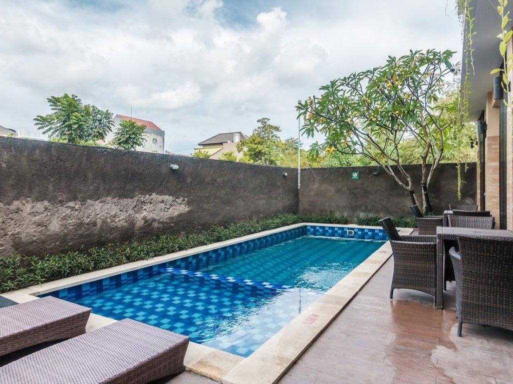 Cheap Hotels in Jimbaran Bali