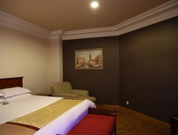 Linyi hotels with swimming pool