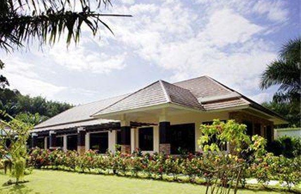 фото Baan Santi Luxury Private Pool Villa 806978925