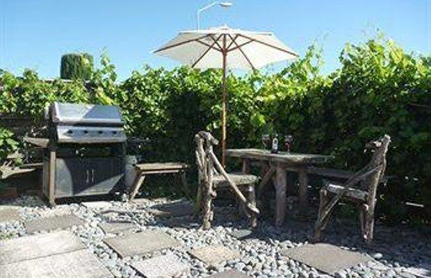фото Redwood Lodge 806979674