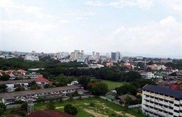 фото Galare Thong Tower 806988736
