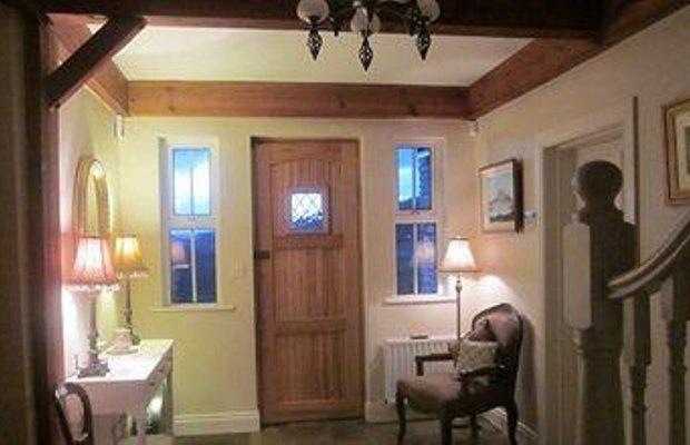 фото The Cove Lodge B&B 806990285
