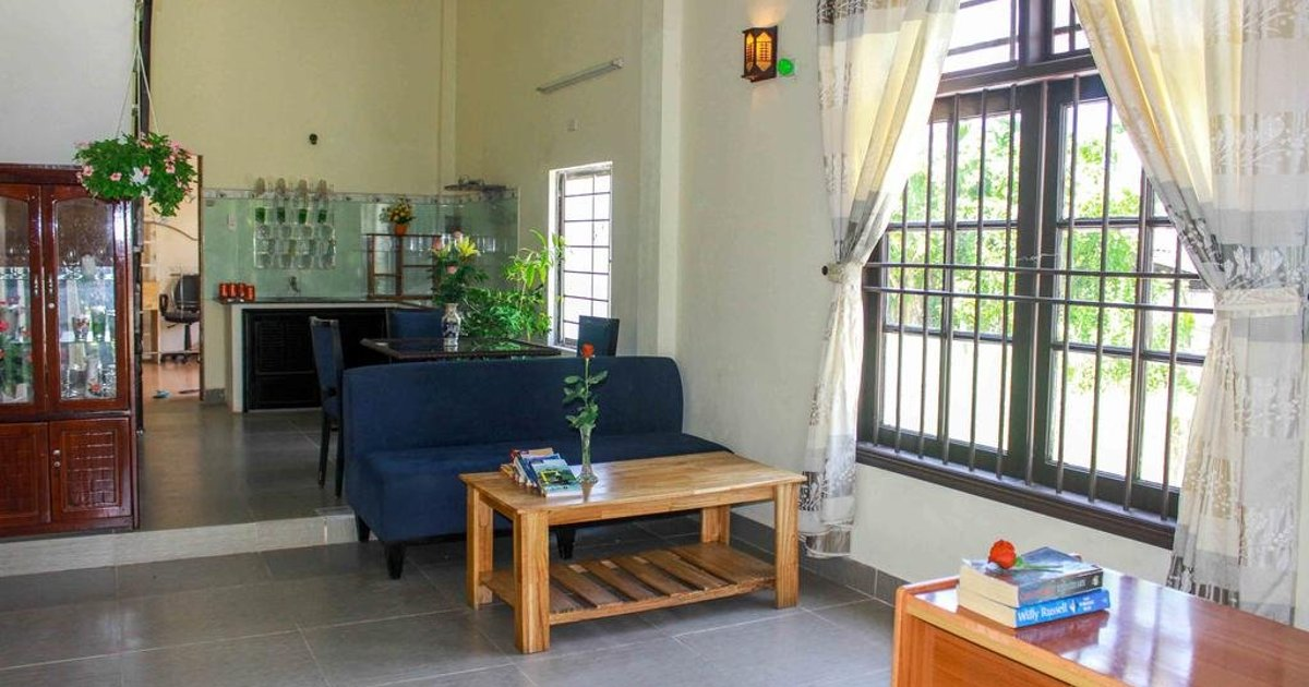 Co Hoa Homestay
