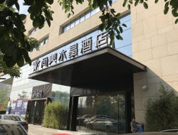 Nanshan hotels with sea view