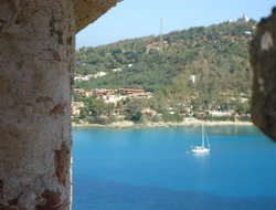 Tortoli hotels with sea view