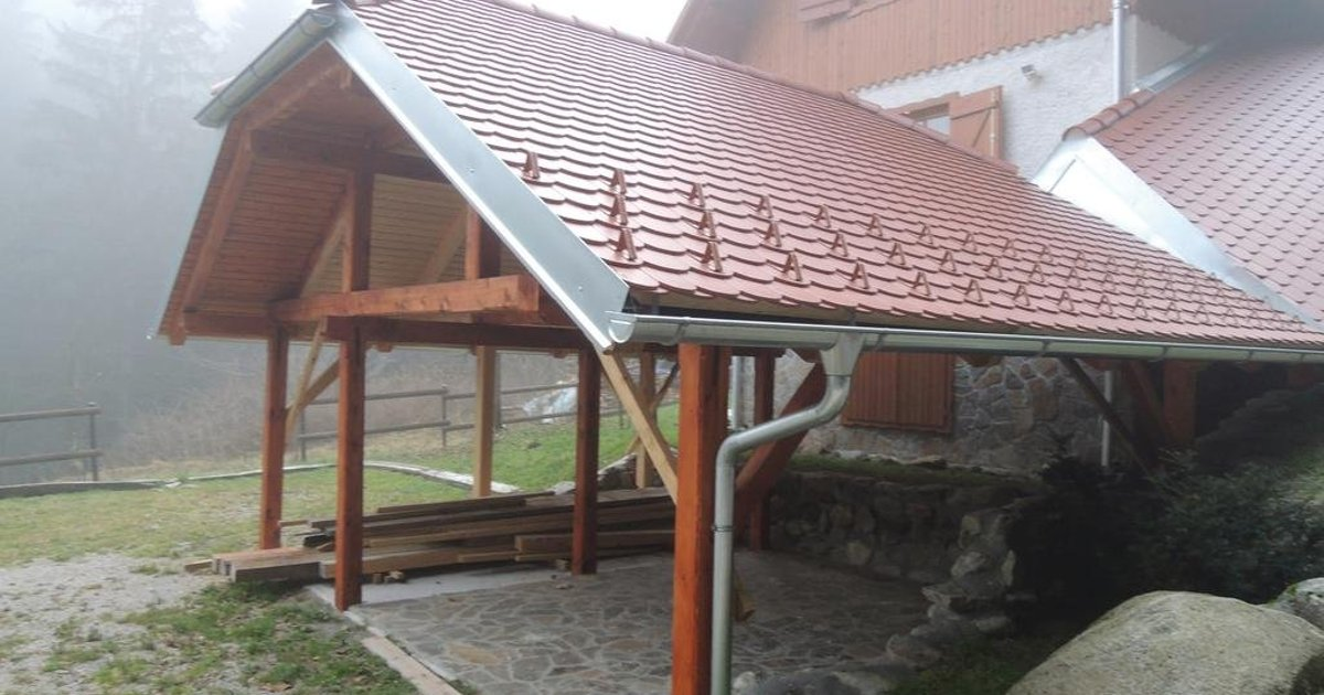 Holiday home Oplotnica 47