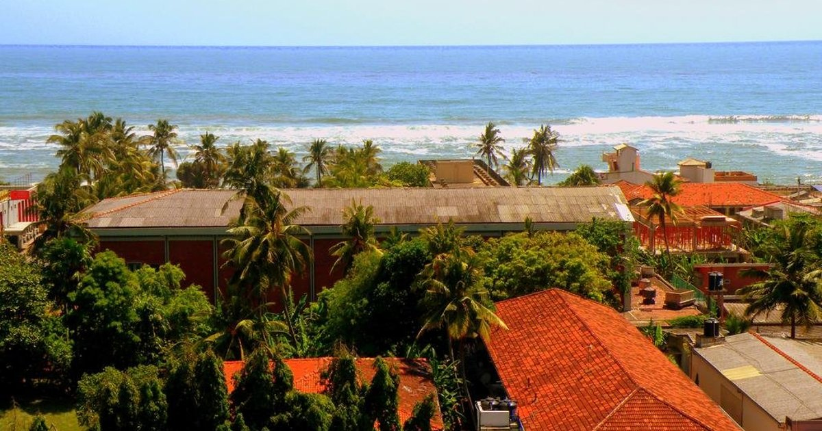 Lanka Ocean Apartments