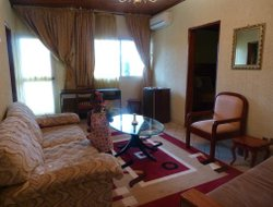 Cameroon hotels with restaurants