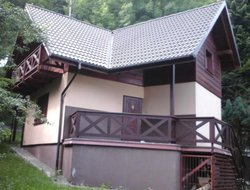 Pets-friendly hotels in Zawoja
