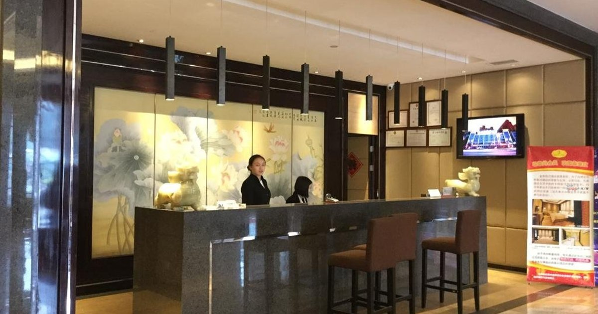 Jin-Tai Holiday Hotel