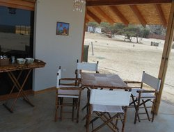 Canoas De Punta Sal hotels with sea view