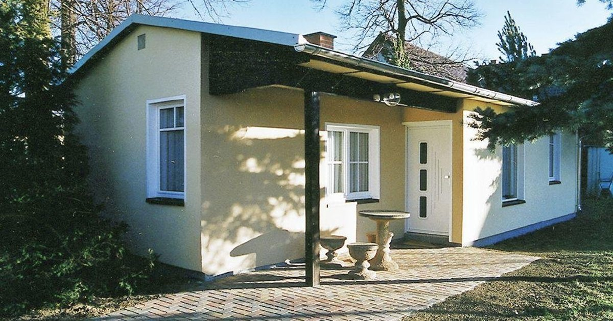 Holiday home Hauptstrasse C