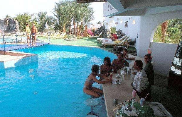фото Shams Safaga Resort 807107070