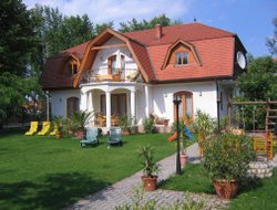 Pets-friendly hotels in Balatonlelle