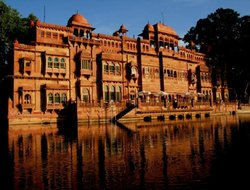 Pets-friendly hotels in Bikaner