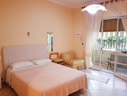 Pets-friendly hotels in Giardini-Naxos