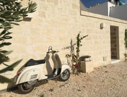Pets-friendly hotels in Ostuni