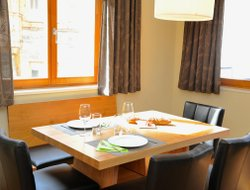 Lenzerheide hotels with restaurants
