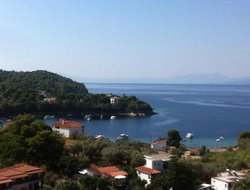 Top-7 romantic Skiathos Island hotels