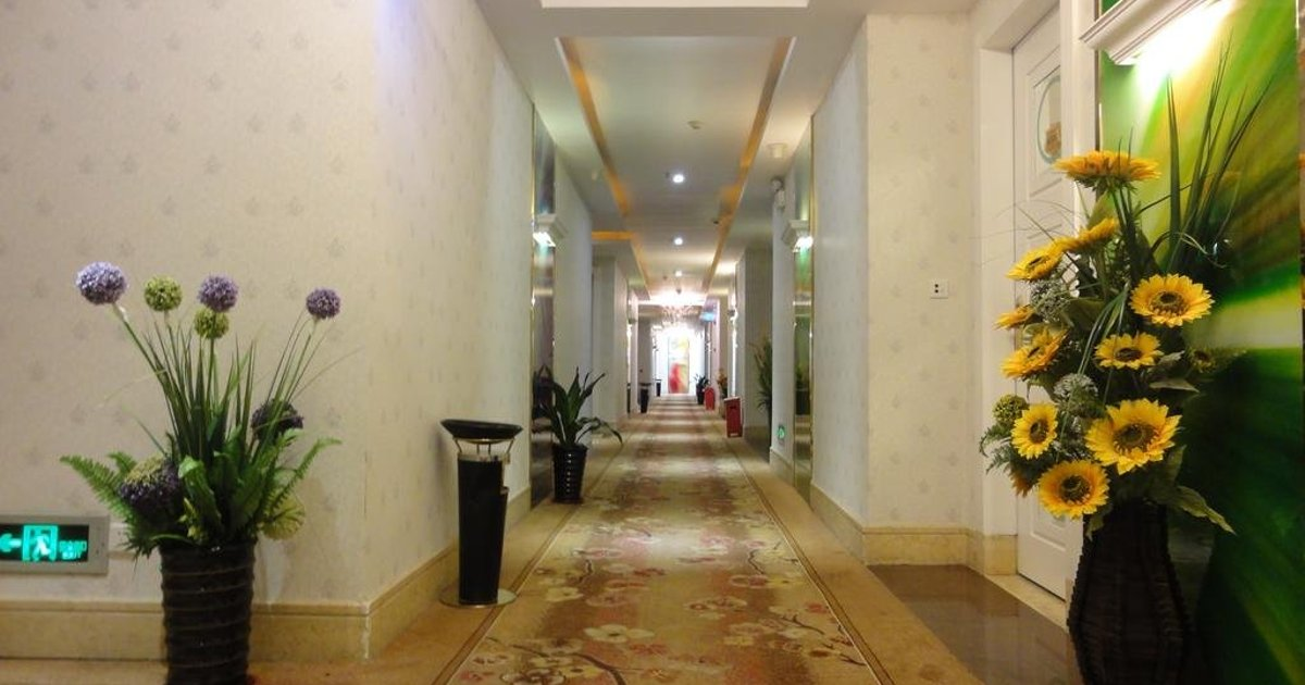 Foshan Chancheng Guohui Holiday Hotel