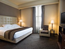 New Orleans hotels for families with children