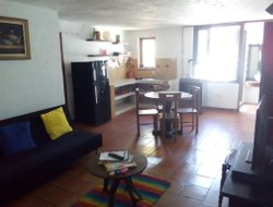 Pets-friendly hotels in Leiva