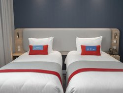 Pets-friendly hotels in Velizy-Villacoublay