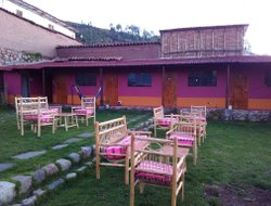 Cusco hotels with panoramic view