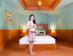 Pets-friendly hotels in Ubon Ratchathani City