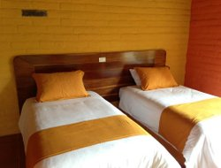 Top-10 romantic Ecuador hotels