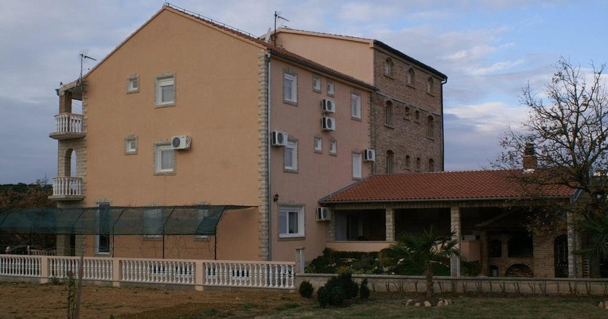 Twin Room Biograd na Moru 4305a