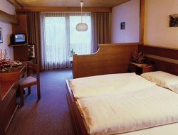 Pets-friendly hotels in Oberberg