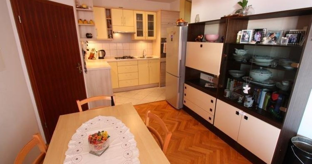 Two-Bedroom Apartment Crikvenica 50