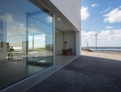 Villa Gesell hotels with sea view