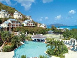 Pets-friendly hotels in Antigua Island