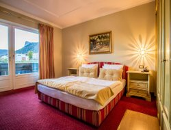 Pets-friendly hotels in Tisens
