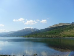 Arrochar hotels with restaurants