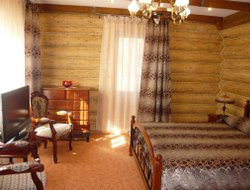 Veliky Ustyug hotels with restaurants