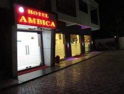 Pets-friendly hotels in Daman