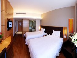 The most popular Shijiazhuang hotels