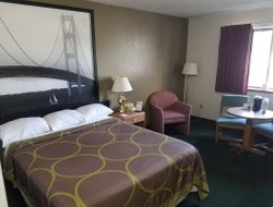 Pets-friendly hotels in Houghton Lake