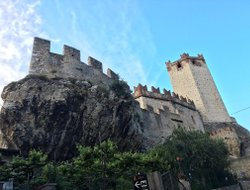 Pets-friendly hotels in Malcesine