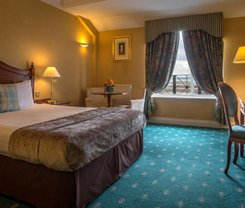 Dublin: CityBreak no Marine Hotel desde 95€