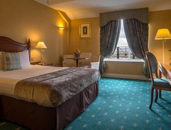 Dublin hotels with sea view
