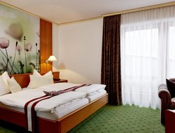Top-6 hotels in the center of Bramberg